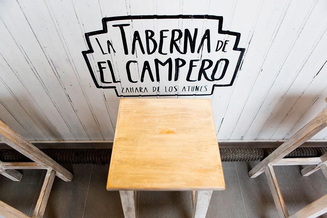 La Taberna de El Campero