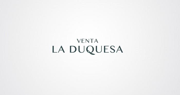 Logotipo Venta La Duquesa