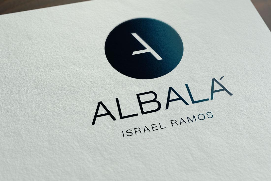 Brand Restaurante Albalá