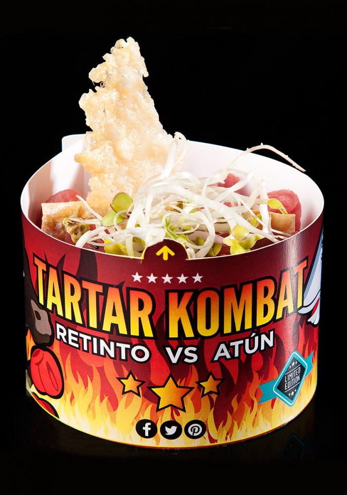 Tartar Kombat