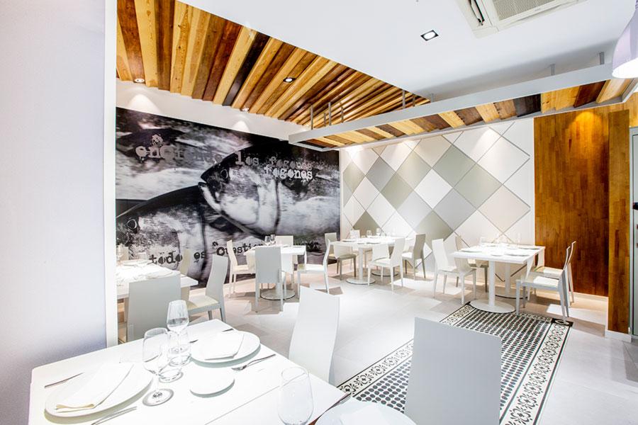 Restaurante El Campero
