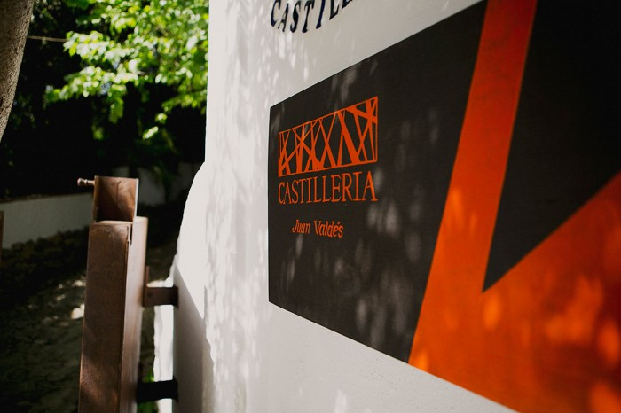 Restaurante Castillería