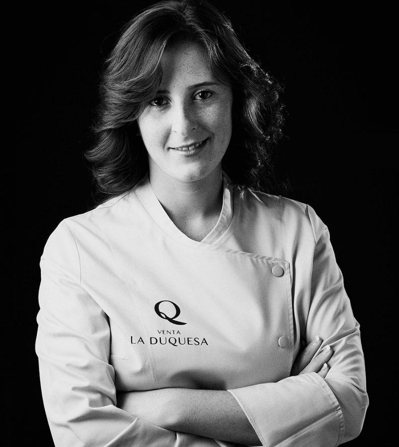 Miriam Rodríguez Prieto