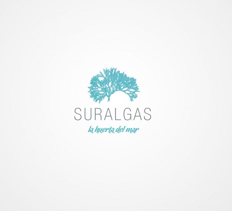 Logotipo Suralgas