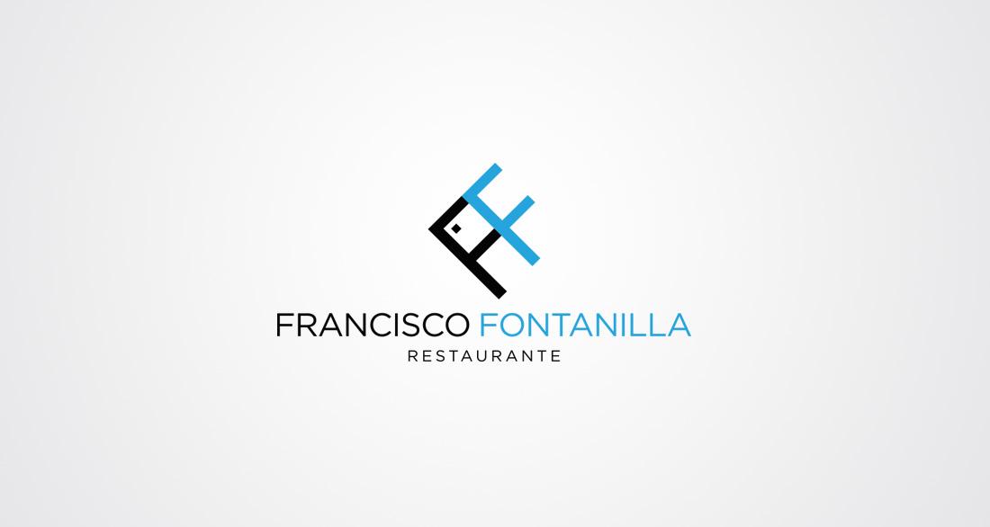 Logotipo Francisco Fontanilla