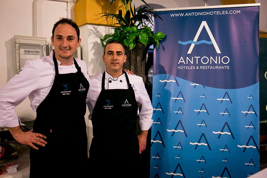 Antonio Hoteles