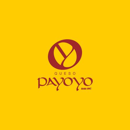 Logo queso Payoyo