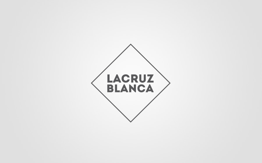 logotipo Restaurante La Cruz Blanca