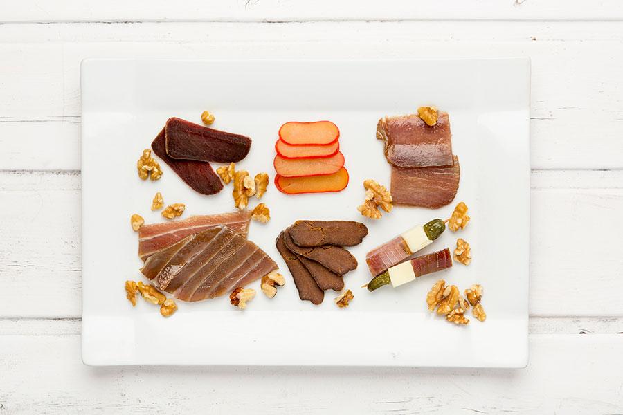 fotografía gastronómica el alférez