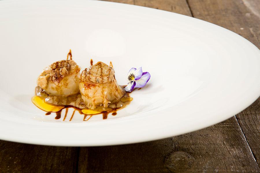 Fotografía Restaurante La Sal